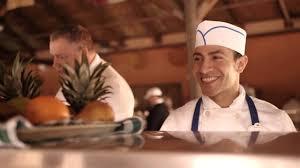 chef de partie en cuisine chef de partie disney cruise line