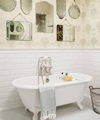 amazing bathroom vintage styling for apartment design ideas show