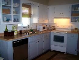 blue gray kitchen ideas design trend blue kitchen cabinets amp