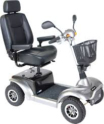Hoveround Power Chair Commercial by Prowler 4 Wheel Mobility Scooter T U0026 B Medical Inc