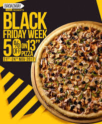50 Off On Black Friday by Best Black Friday Food Deals You Should Not Miss Brandsynario