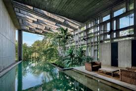 100 Houses In Malaysia Tropical Living In ARCHINESIA