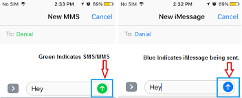 How to Prevent iMessages Being Sent As SMS Text Messages