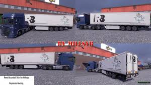 Reed Boardall Trailer » GamesMods.net - FS19, FS17, ETS 2 Mods Car Carrier Trailer Mod Gta5modscom Epic Gta V Semi Truck Stunts Return Boom Trailers Ets 2 Page 5 2018 Mack Granite Dump Ajax On And Real Brand For Truck Trailer Drifting Youtube Stunt With C4 Nuke Crazy Pinterest Online Grunning Uerground Bunkers Mobile Operations Tips And Tricks How To Open Trucks On3fly3r Forums The Best Of Digital Trends