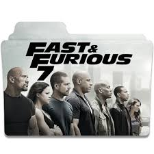 Furious 7 Folder Icon by king om on DeviantArt