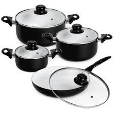 batterie de cuisine pas cher batterie de cuisine céramique achat vente batterie de cuisine