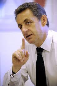 je ne suis pas au bureau politique nicolas sarkozy je ne suis l otage de personne