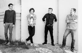 Smashing Pumpkins Drummer Mike Byrne by Sound Is Lovv U2013 Debut Ep Shipwrecks U2013 Fadeawayradiate