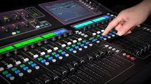 Digital Mixer Roundup