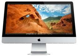 ordinateur de bureau apple imac 21 5 intel i5 2 8 ghz