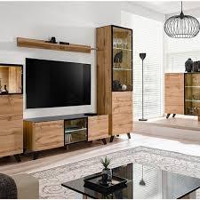 Anbauwand Wohnzimmer Mã Bel Wohnwände Kaufen Bis 67 Rabatt Möbel 24