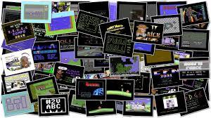 C64 Big Game Pack | NIGHTFALL Blog / RetroComputerMania.com