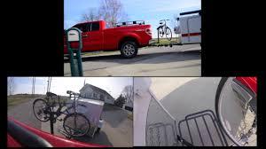 Dual Hitch Bike Rack Demo - YouTube Apex Deluxe Hitch Bike Rack 3 Discount Ramps Top 10 Best Racks Of 2018 Thrill Appeal Amazoncom New Upright 2 Mountain Carrier Rear Bomber Check Out 1up Gearjunkie 4 Bicycle Rack Bike Carrier Car Truck Suv Van Ridge 5 Southern Truck Outfitters Inno Review 2015 Ford F150 Youtube Yakima Fulltilt 8002463 Free Shipping Highland Sport Wing Bike Rack Car Receiver Hitch