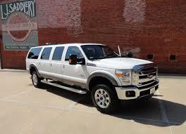 2012 Ford Excursion Florida bound CABT