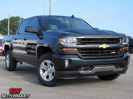 2018 Chevy Silverado 1500 LT 4X4 Truck For Sale In Pauls Valley OK ... Canal Fulton New Chevrolet Silverado 1500 Vehicles For Sale 2016 Trucks In Paris Tx Smiths Falls All 2018 Cars And Suvs Mobile Used Chevy Avalanche Elegant 2015 Chicago At Advantage 2014 Overview Cargurus Near Little Rock Ar North Charleston Crews