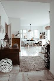 100 This Warm House Visit Natural Boho German Home For The Holidays Boho