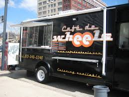 100 Food Trucks In Cincinnati Street HighStreet Culture