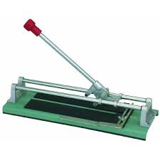 100 handheld tile cutter with carbide scoring wheel tr s
