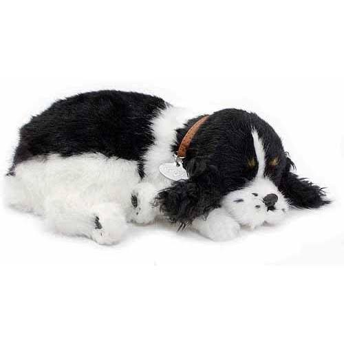 Perfect Petzzz Cocker Spaniel Soft Toy - 27cm