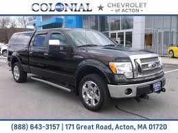 2010 Ford F-150 Lariat In Tuxedo Black For Sale In Boston, MA - Used ... 2016 Gmc Sierra 1500 4wd Crew Cab 1530 Denali Truck Used Chevrolet Silverado 2500hd Work For Sale Near Fort Car Dealer In Sthborough Marlborough Fringham Boston Ma 2017 Ram Laramie Bright Silver Metallic Clearcoat For 2013 Ford F150 Supercrew Xlt 4 Wheel Drive 6 12 Foot Bed Chassis Trucks N Trailer Magazine New Available Cars Gerardos Foreign 2015 Regular Sle With Navigation 2018 Nissan Titan Near Worcester Milford 15 Pickup That Changed The World