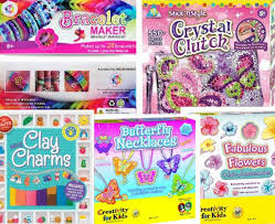 Fun And Affordable Gift Ideas For 8 10 Year Old Girls