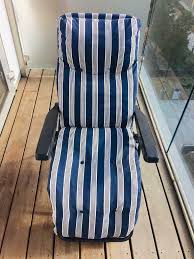 Foldable Garden Chairs & FREE England Directors Chair & Side Table | In  London | Gumtree