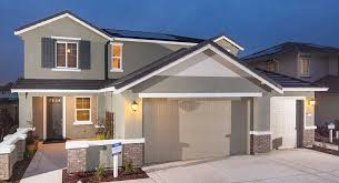 Pictures Of New Homes by Cambria At Fieldstone New Home Community Elk Grove Sacramento
