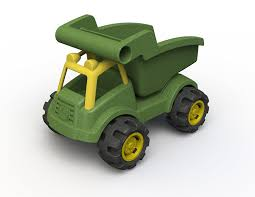 100 John Deere Toy Trucks Begin Again S Eco Rigs Dump Truck Earth Baby