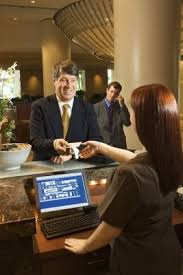 Front Desk Receptionist Salary by Hotel Receptionist Salary Chron Com
