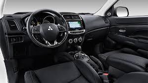 2017 Mitsubishi RVR Crossover SUV