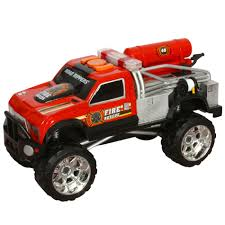 UPC 011543345572 - Road Rippers S Heavy Duty Rush & Rescue Fire ... Toystate Toy State Road Rippers Multicolored Plastic 14inch Rush Rescue Firetruck Big R Stores Road Rippers Skidders Ford Mustang Electronic Car Brand New Top 3 Emergency Vehicle Toys Police Suv Fire Engine 13 Hook Ladder Fire Truck 34555 Red Products Big W Toy State Dept Engine 26 Pumper Hazmat Lights And Sounds Motorized Amazing Brigade Lights Sounds Youtube Amazoncom 14 And Police Mini Assorted 68501