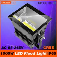 1000w led flood light bulkhead l professional industrial