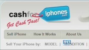 Call Kurtis Investigates Cash For Laptops And Cash For iPhones