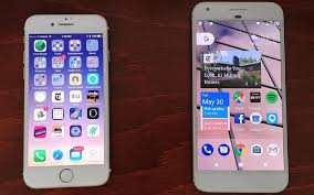 iPhone vs Android How to Choose Your Next Smartphone Techlicious