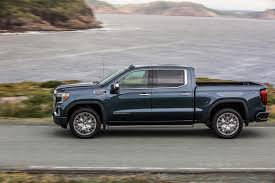 2019 GMC Sierra Denali | Top Speed First Drive Preview 2019 Gmc Sierra 1500 At4 And Denali Top Speed Martys Buick Is A Kingston Dealer New Car 2013 Crew Cab Review Notes Autoweek 2014 Test Truck Trend 2016 Review Autonation Automotive Blog New 2017 Ultimate Full Start Up Pressroom Canada Bose 20 2500 Hd Spied With Luxurylevel Upgrades Carprousa