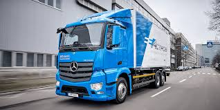 Daimler Reveals Electric Truck EActros To Press - Electrive.com New Mercedesbenz Xclass Pickup News Specs Prices V6 Car Ng Wikipedia Xclass X250d Power Bell Truck And Van Actros Truck Gains Semiautonomous Driver Assists Takes To The Road Without Driver Car Guide Malaysia Commercial Vehicles Delivers Fuso Fleet Filemercedesbenz Trucks In Fallujahjpg Wikimedia Commons Will American Buyers Go For This Pickup Autovei Sunkveimi Mercedesbenz 400serie 407 D Holland Mercedes Benz Trucks Hartwigs