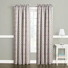 54x63 blackout curtain panel get peace and privacy from sears kmart