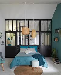 verriere chambre une chambre avec une verrière d atelier leroy merlin
