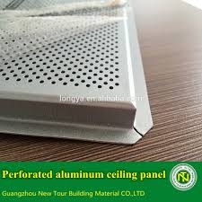 Ceiling Floor Function Excel by Perforated Aluminum Ceiling Tiles Perforated Aluminum Ceiling