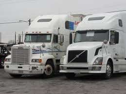 100 Truck Loads Available A Look At Produce From US Ports To Florida And