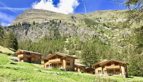 100 Chalet Zen Zermatt DSC Prestige Srl S Ski Inski Out For Rent