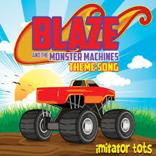 Blaze And The Monster Machines Theme Song — Imitator Tots. Слушать ... Captains Curse Theme Song Youtube Little Red Car Rhymes We Are The Monster Trucks Hot Wheels Monster Jam Toy 2010s 4 Listings Truck Dan Yupptv India The Worlds First Ever Front Flip Song Lyrics Wp Lyrics Dinosaurs For Kids Dinosaur Fight Pig Cartoon Movie El Toro Loco Truck Wikipedia 2016 Sicom Dunn Family Show Stunt