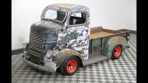 100 Cabover Truck For Sale 1941 Dodge COE Cab Over Engine YouTube