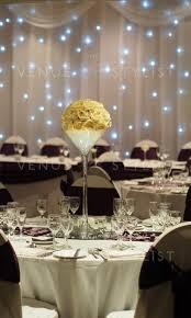Wedding Reception Table Decoration Rentals