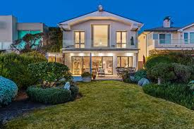 100 Houses For Sale In Malibu Beach Frank Sinatras CustomBuilt Home Is A Total DreamAnd