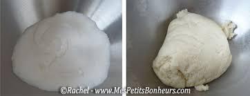 cuire pate a sel bricolage masque tribal ou tête de monstre rigolo en pâte à sel