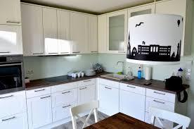 wohnideen kuche lackieren vorher nachher mit frisch küche