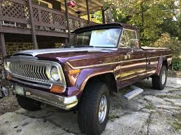 100 Craigslist Toledo Cars And Trucks Jeep JSeries Pickup Classics For Sale Classics On Autotrader