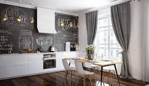 kreative esszimmer ideen für offene küche mit essbereich und