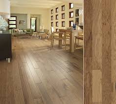 Camden Hills Hardwood Flooring From Shaw Strikes A Balance Between Refined And Rustic The Wood Is Lightly Distressed To Give It Character But Doesnt